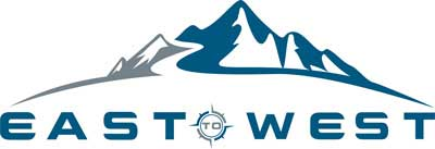 East to West Logo