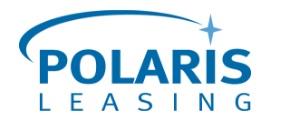 Polaris Leasing Logo